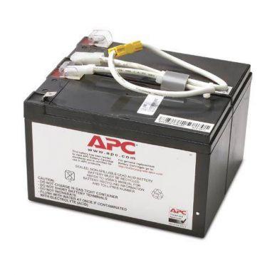 APC výměnná bateriová sada RBC5