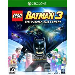 XOne hra LEGO Batman 3: Beyond Gotham
