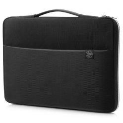 """HP 15,6"""" Pouzdro Carry - black + silver"""