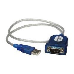 iTec převodník z portu USB na sériový port RS232 (DB9)