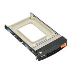 "Supermicro (Gen 3) Tool-Less 2.5"" NVMe Drive Tray (MCP-220-00167-0B)"