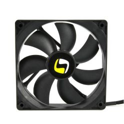 SilentiumPC Zephyr, ventilátor 120x25mm, 500-1400rpm, 15dBA, PWM