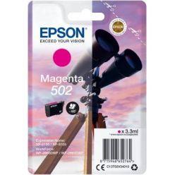 EPSON singlepack,Magenta 502,Ink,standard