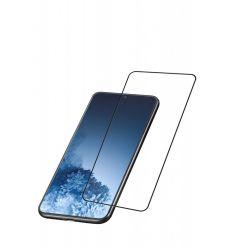 Tvrzené sklo pro celý displej Cellularline Capsule pro Samsung Galaxy S21