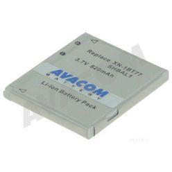 Náhradní baterie AVACOM Baterie do mobilu Sharp 770SH Li-Ion 3,7V 650mAh (náhrada XN-1BT77)