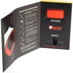Invisible Shield ochranná fólie pro Sony Ericsson Xperia X10 mini Pro