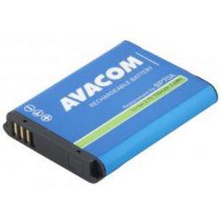 Náhradní baterie AVACOM Samsung BP70A Li-Ion 3.7V 700mAh 2.6Wh