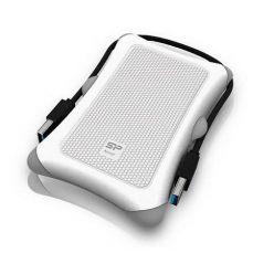 """Silicon Power Armor A30 - 1TB, externí 2.5"""" disk, USB 3.0, bílý"""