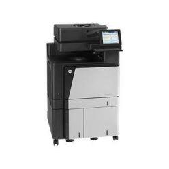 HP Color LaserJet Enterprise flow MFP M880z+ A3