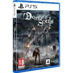 PS5 hra Demon's Soul Remake