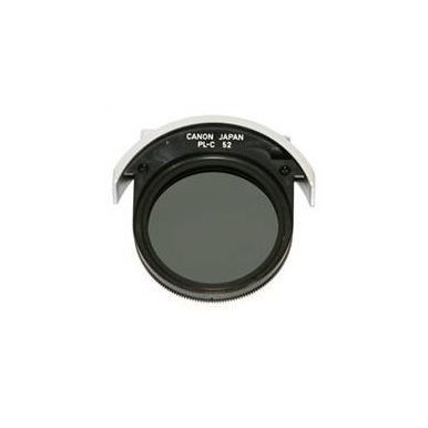 Canon 52mm DROP-IN PL-C