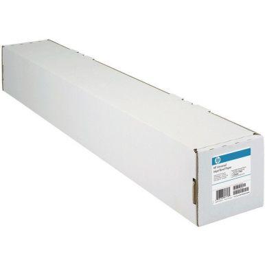 "HP 610/30.5m/Universal Heavyweight Coated Paper, 610mmx30.5m, 24"", role, Q1412A, 120 g/m2, univerzální papír, potahovaný, bílý, p"