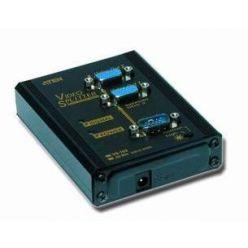 Aten VS-102, VGA rozbočovač, 2x výstup, 1x vstup