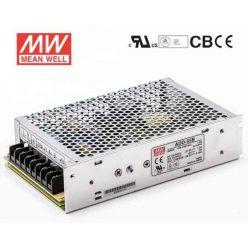 MEANWELL • ADD-55B • Průmyslový napájecí zdroj  27,6/26,5V 55W se zálohovací funkcí