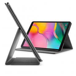 """Pouzdro se stojánkem Cellularline FOLIO pro Samsung Galaxy Tab S5e (10.1""""), černé"""
