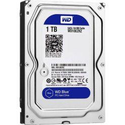 """WD Blue 1TB, 3.5"""" HDD, 5400rpm, 64MB, SATA III"""