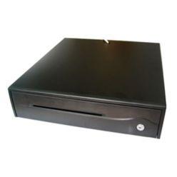 Pokladní zásuvka FEC POS-420 RS232, bez zdroje, pro PC, černá
