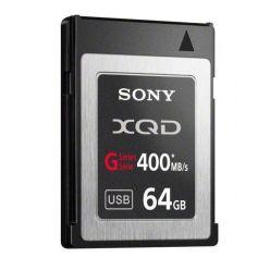 Sony QDG64F - Paměťová karta řady XQD G 64GB