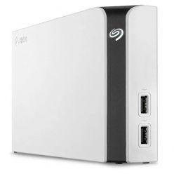 """Seagate Xbox Game Drive Hub, 8TB externí HDD, 3.5"""", USB 3.0, bílý"""