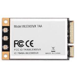 Compex WLE900VX, 802.11a/b/g/n/ac miniPCIe karta