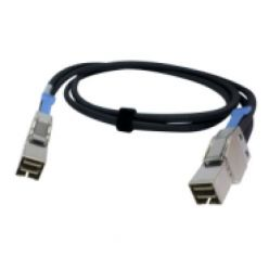 QNAP Mini SAS cable (SFF-8644), 0,5m