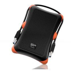 """Silicon Power Armor A30 - 1TB, externí 2.5"""" disk, USB 3.0, černý"""