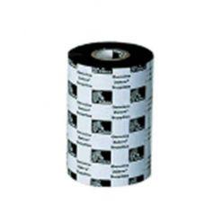 Páska Zebra 64mm x 74m TTR pryskyřice, 1ks