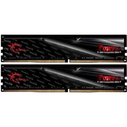 G.Skill FORTIS 2x8GB DDR4 2133MHz CL15, DIMM, 1.2V, pro AMD