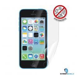 Screenshield Anti-Bacteria APPLE iPhone 5C folie na displej