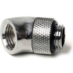 TFC Feser Compression Fittings - Angle Connector 45 Rotary (1pcs pack)