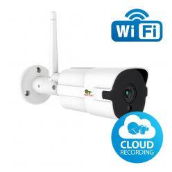 Partizan Security IPO-2SP, venkovní bullet kamera, 2MP, Wi-Fi (v1.2)
