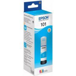 Epson 101 EcoTank Cyan, 127ml