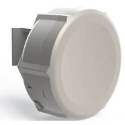 Mikrotik SXTG-2HnD/ 802.11b/g/n/ d/ L4 (2,4GHz)/ GPoE/zdroj/montážní sada