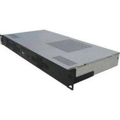 """EMKO 19"""" skříň 1U, mITX, 180W, černá pro VIA Epia 180W aktiv"""