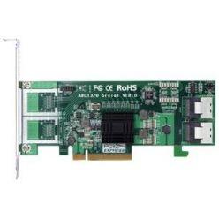 Areca 1320-8I SAS2HBA,2×8087,exp:128,PCI-E8g2,MD2