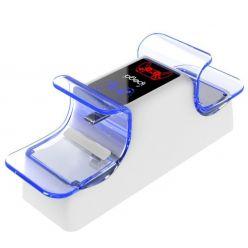 iPega P5003 Duální nabíječka pro PS5 ovladače