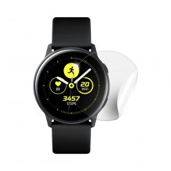 Screenshield SAMSUNG R500 Galaxy Watch Active folie na displej