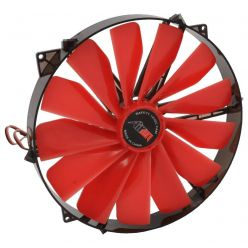 AIREN RedWingsGiant, ventilátor 250x30mm, 450rpm, 3-pin