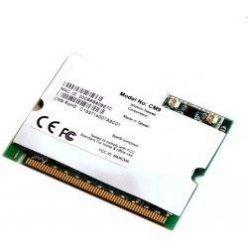 Mikrotik CM9 miniPCI AR5213 (Atheros 5004X 2,4/5 GHz)