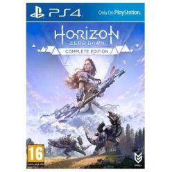 PS4 hra Horizon Zero Dawn Kompletní Edice - HITS