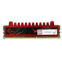 G.Skill Ripjaws 4GB DDR3 1333MHz CL9, DIMM, 1.5V
