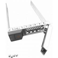 """DELL náhradní hot-plug tray 3,5"""" rámeček pro servery od řady Dell PowerEdge R240, R440, R540, R640, R740, R940, C6420"""