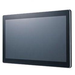 """Dotykový monitor FEC AM-1022 22"""" FullHD LED LCD (300cd/m2), PCAP, USB, VGA/DVI, bez rámečku, černý"""