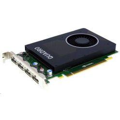 Lenovo Quadro M2000 4GB DDR5 128b, 4x DP 1.2, PCIe