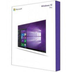 Microsoft Windows 10 Pro, 64-bit, ENG, DVD, OEM
