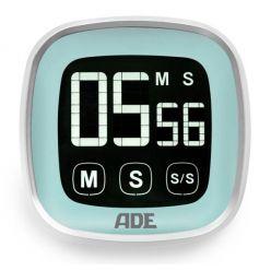 ADE GERMANY Kuchyňská minutka TD 1300, zelená