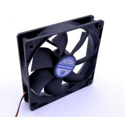 PRIMECOOLER PC-12025L12S SuperSilent, ventilátor 120x25mm, 1600rpm