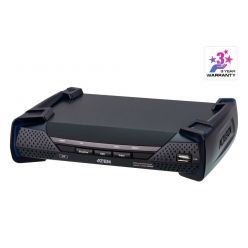 ATEN KE9950R 4K DisplayPort Single Display KVM over IP Extender (Reciever)