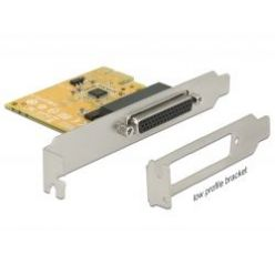 Delock PCI Express Karta > 2 x Sériový RS-232 high speed 921K ESD ochrana