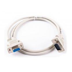 Kabel FEC VFD náhradní kabel, RS232, power konektor